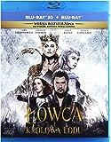 The Huntsman & the Ice Queen [Blu-Ray]+[Blu-Ray 3D] [Region Free] (Deutsche Sprache. Deutsche Untertitel)