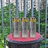 Angelic Copper Bottle Set, 1 litres, 3-Pieces, Brown