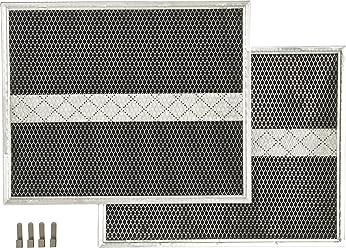 Broan S99010308 Filter, 2-Pack