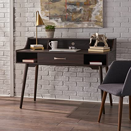 09fcd19455853 Image Unavailable. Image not available for. Color  Belinda Home Office Desk
