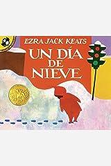 Un Dia de Nieve (Spanish Edition) Paperback