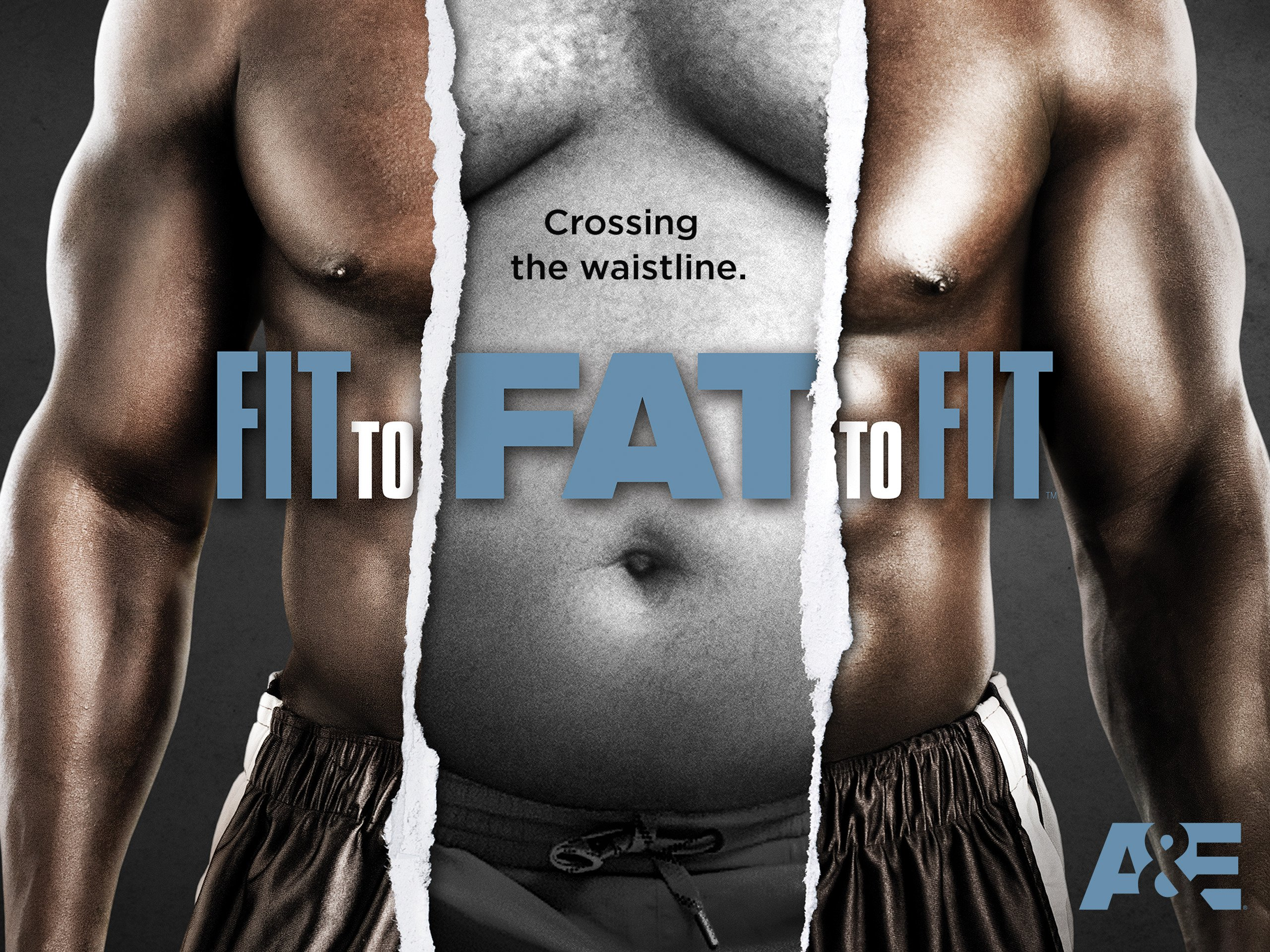 Watch Fit to Fat to Fit Season 1 | Prime Video
