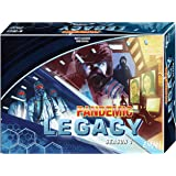 Pandemic Legacy Board Game, Blue