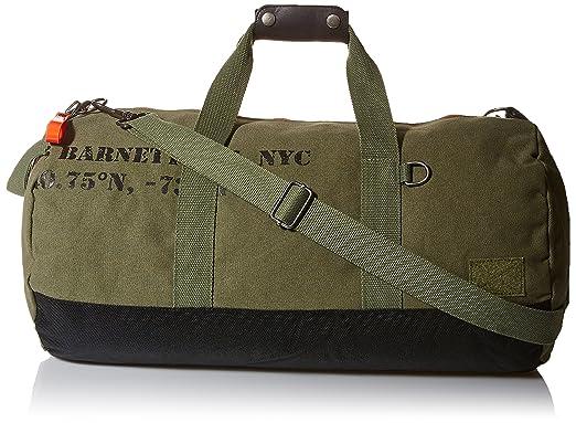 5b0c32f6dfdb Amazon.com  Steve Madden Men s Duffle Bag  Clothing