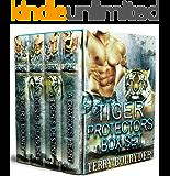 Tiger Protectors Boxed Set (English Edition)