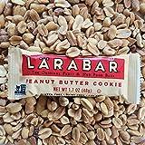 Larabar Gluten Free Bar, Peanut Butter