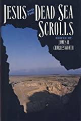 Jesus and the Dead Sea Scrolls (The Anchor Bible Reference Library) Hardcover
