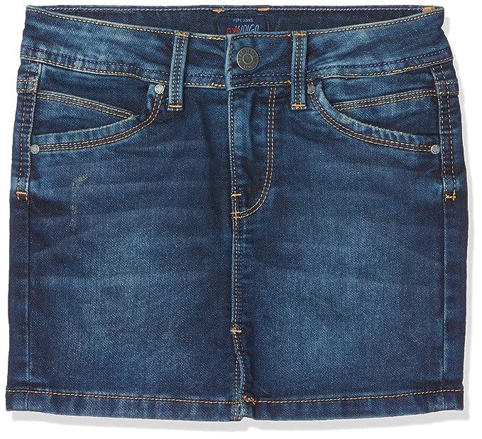 8db80018c Pepe Jeans Falda para Niñas