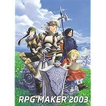 RPG Maker 2003 - Steam Edition [Online Code]