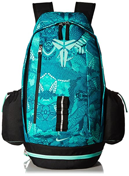 d04b5f7fb517 Image Unavailable. Image not available for. Color  Nike Kobe Mamba X Basketball  Backpack ...