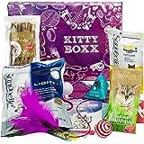 BOXX Kitty (13 Teile) Geschenk für Katzenliebhaber