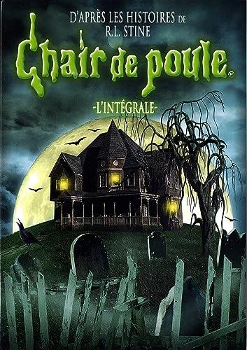 Chair de poule : lintégrale [Francia] [DVD]: Amazon.es ...