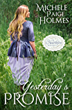 Yesterday's Promise (A Hearthfire Scottish Romance Book 1)
