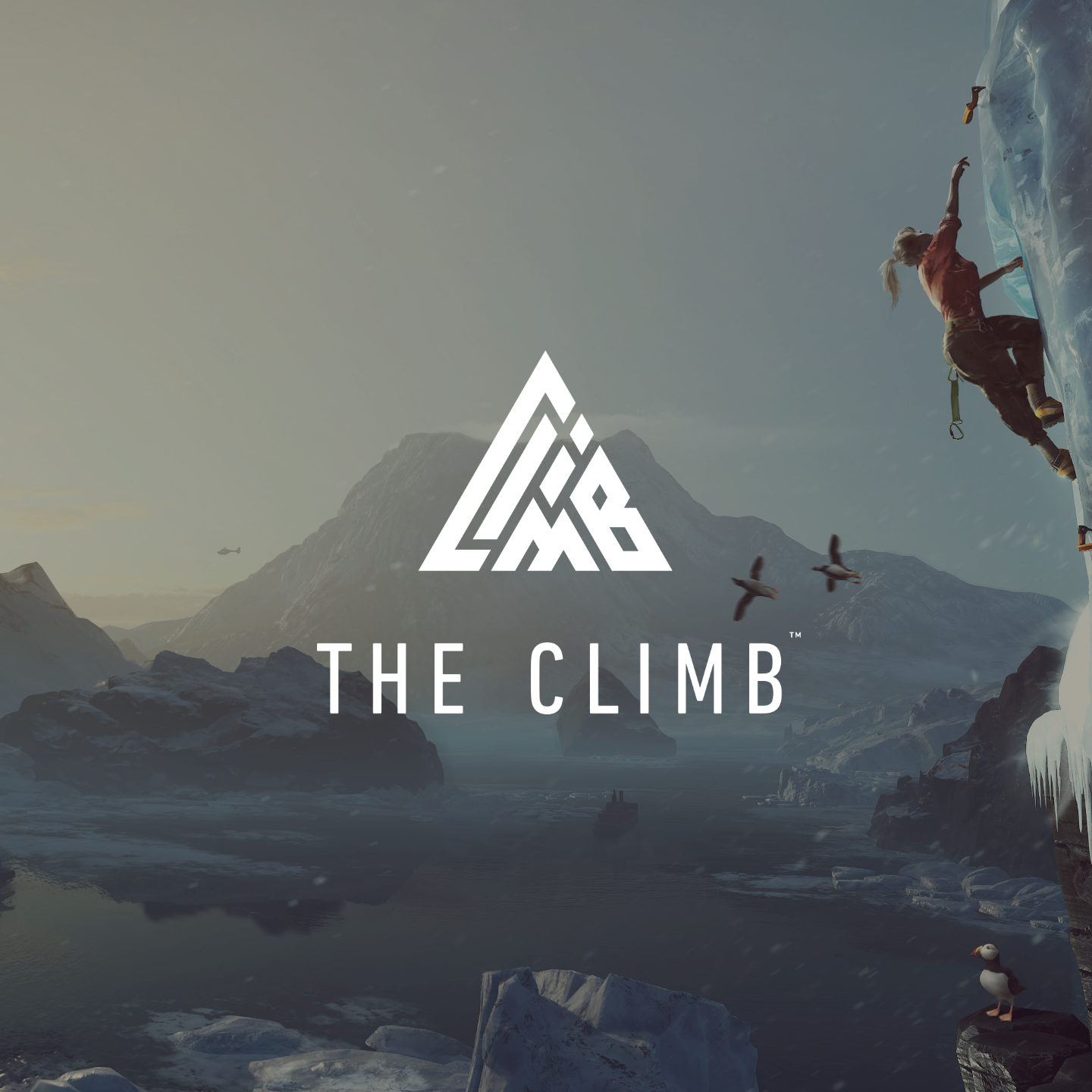 The Climb - Oculus Rift [Online Game Code]
