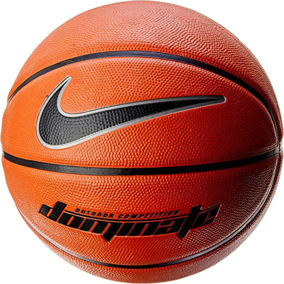 servir Progreso jefe  Nike Dominate Basketball 8P, Unisex: Amazon.co.uk: Sports & Outdoors