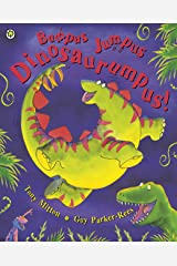 Bumpus Jumpus Dinosaurumpus Kindle Edition