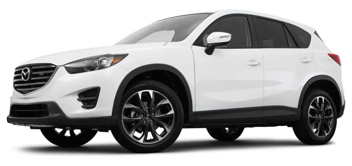 2016 mazda cx 5 reviews images and specs vehicles. Black Bedroom Furniture Sets. Home Design Ideas