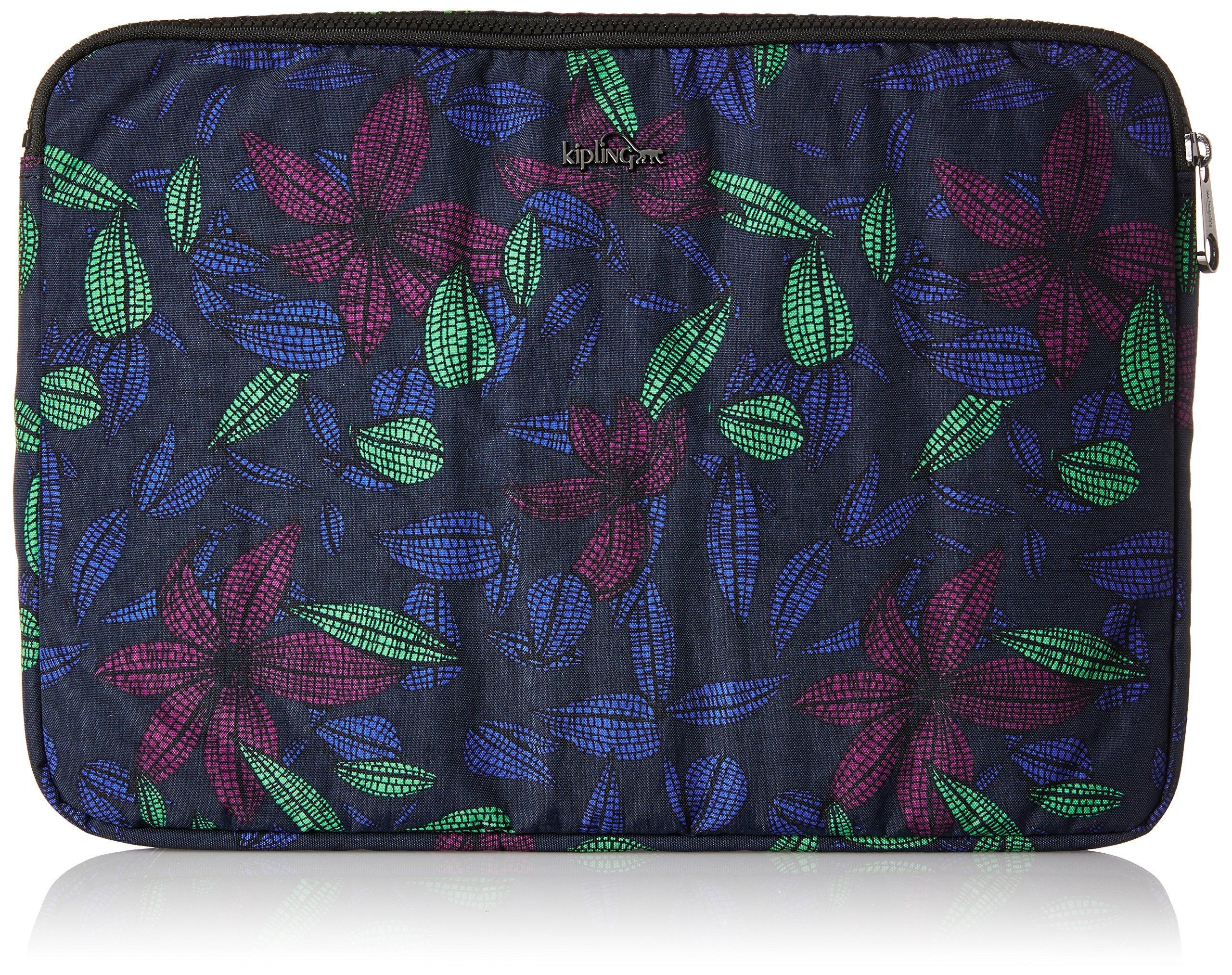 Kipling - LAPTOP COVER 15 - Laptop cover - Orchid Garden - (Print) by Kipling