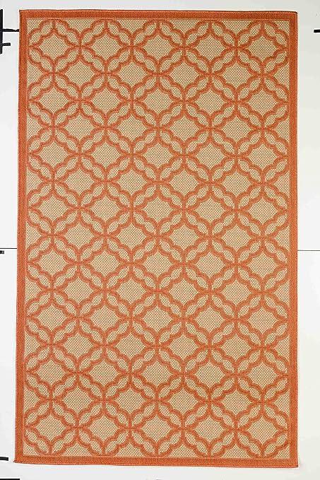 Amazon Com Outdoor Mats Flat Weave Indoor Outdoor Rugs With