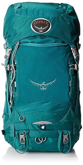 Osprey Kyte 36 - Mochilas trekking y senderismo para mujer - azul 2015: Amazon.es: Deportes y aire libre