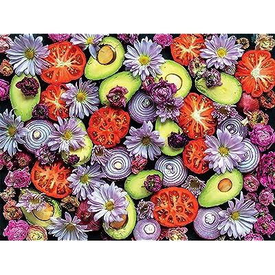 Ugly Produce - 2259-3 Guacamole Puzzle (300 Piece): Toys & Games