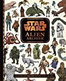 Star Wars Alien Archive: A Guide to the Species of the Galaxy
