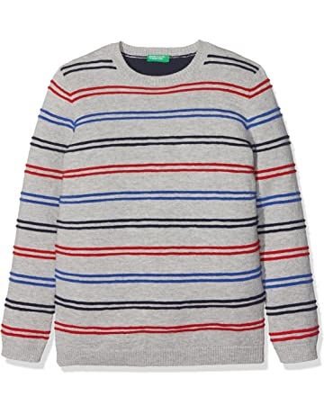 7ad97b840c7d UNITED COLORS OF BENETTON L S
