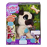 Fur Real Friends B0449EU4 - J.J. Tenero Carlino Peluche Interattivo