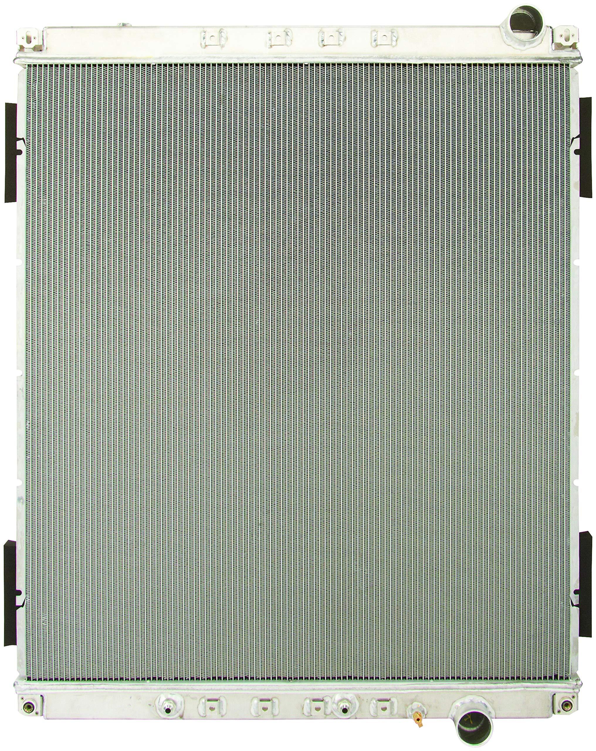 Spectra Premium 2001-1725 Industrial Complete Radiator