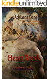 Heart Break (Vampyre Falls: Wolf Pack Book 2)