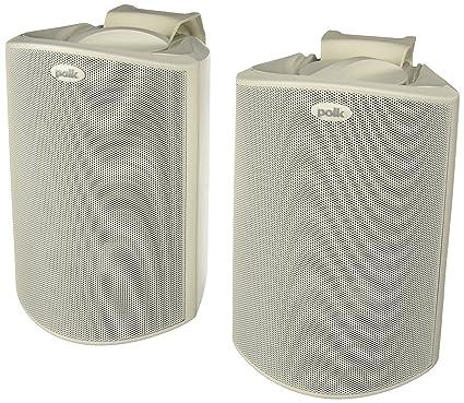 The 8 best outdoor speakers under 100