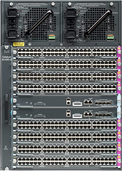 WS-C2980G-A Cisco Catalyst 2980G-A 10//100 80-Port Switch w//2 GE GBIC Slots