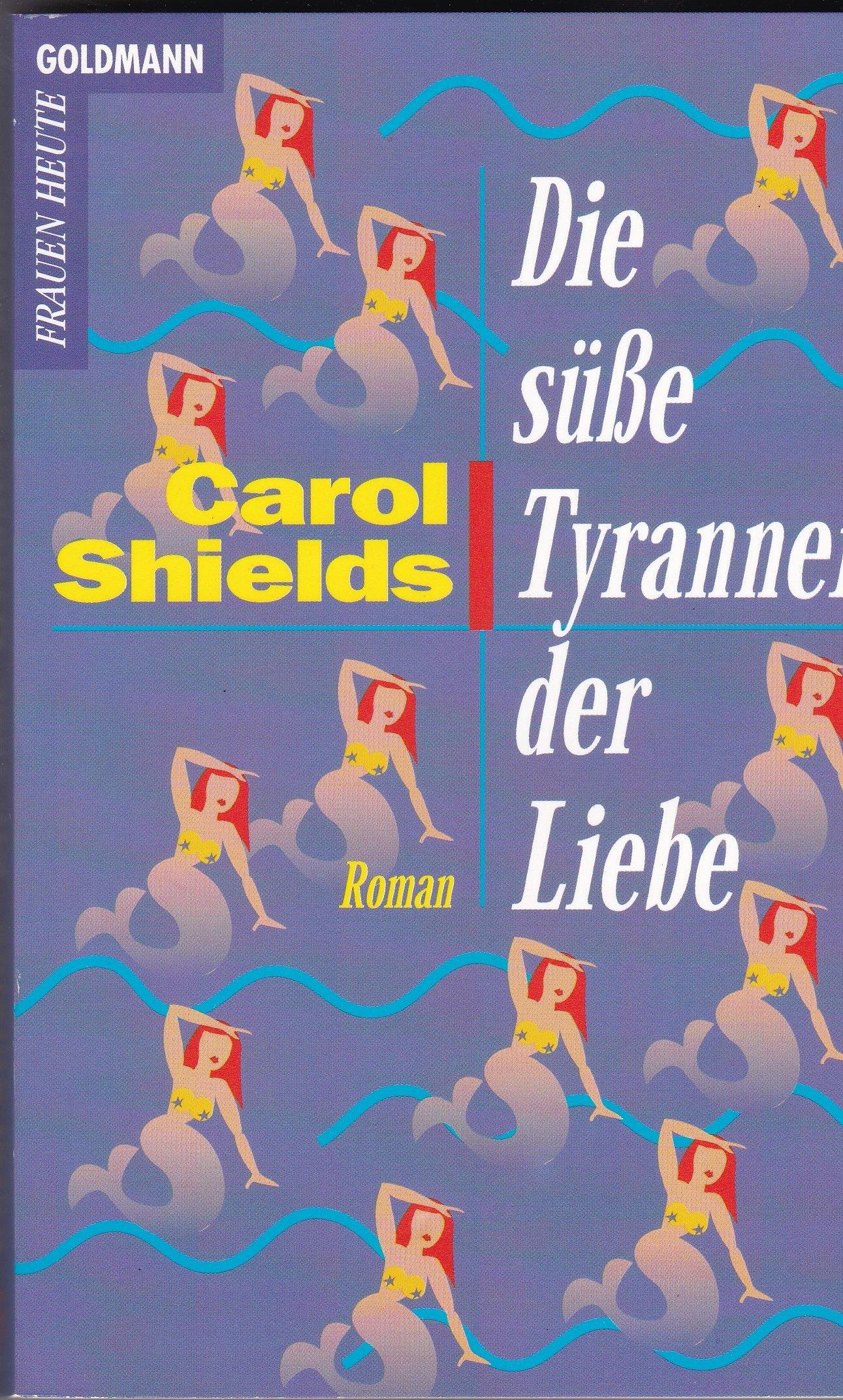 Die süße Tyrannei der Liebe. Roman. ( Frauen heute). ebook