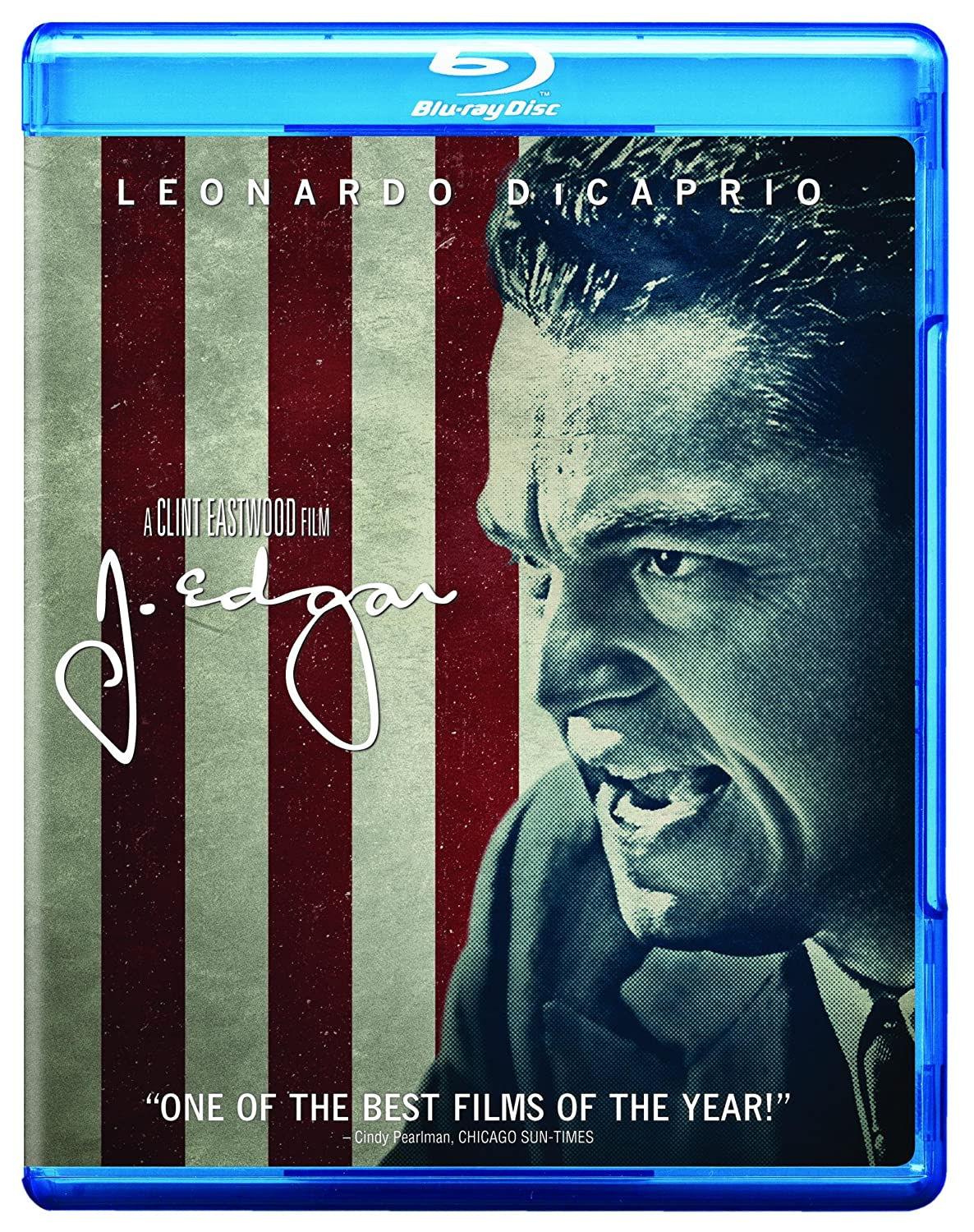 J Edgar [USA] [Blu-ray]: Amazon.es: Dicaprio, Watts, Dench: Cine y ...