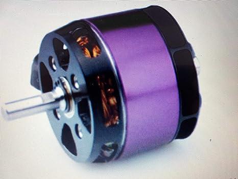 Hacker A50 14XS V4 BRUSHLESS Motor: Amazon it: Elettronica