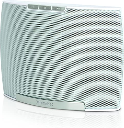 XtremeMac Soma Sound Wall Wireless Wall Speaker