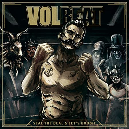 volbeat seal the deal free download
