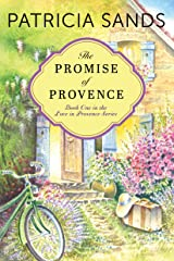 The Promise of Provence (Love in Provence Book 1) Kindle Edition