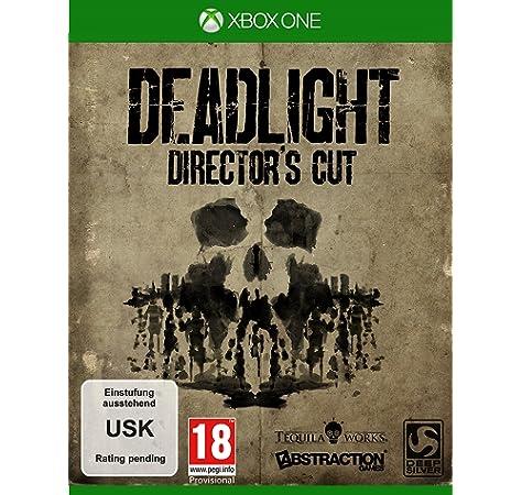 Deadlight: Directors Cut [Importación Inglesa]: Amazon.es: Videojuegos