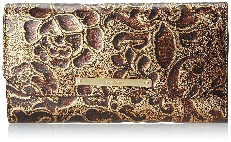 f3cb72ad447a Amazon.com  Brahmin Gatsby SCB Checkbook Case