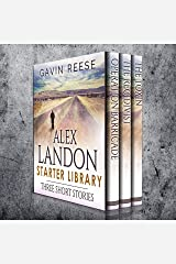 Alex Landon Starter Library Kindle Edition