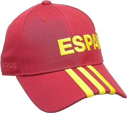 adidas CF 3-Stripes Spain Gorra, Unisex Adulto: Amazon.es: Ropa y ...