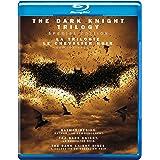 The Dark Knight Trilogy (Special Edition) (BIL/BD) [Blu-ray]