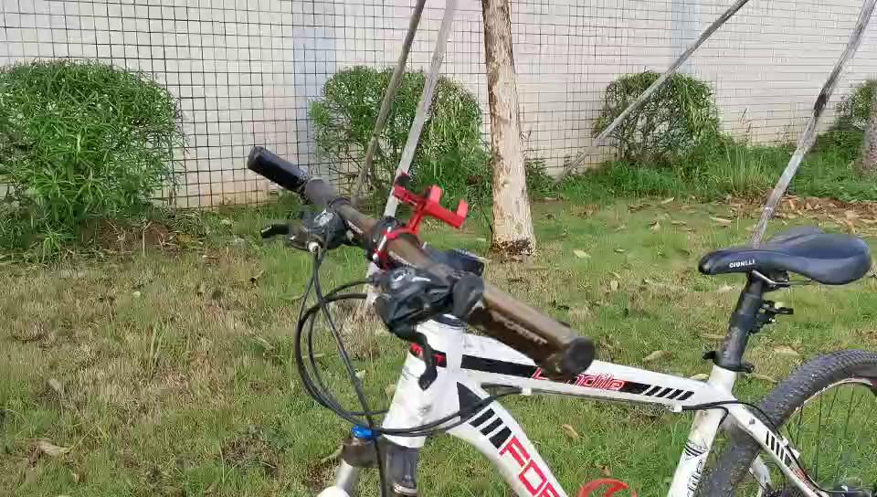 Lixada Soporte Movil Bicicleta Cinco Garras con Aromaterapia Stick ...