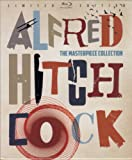 Alfred Hitchcock: The Masterpiece Collection - 15 Movies [Blu-ray] (Bilingual)