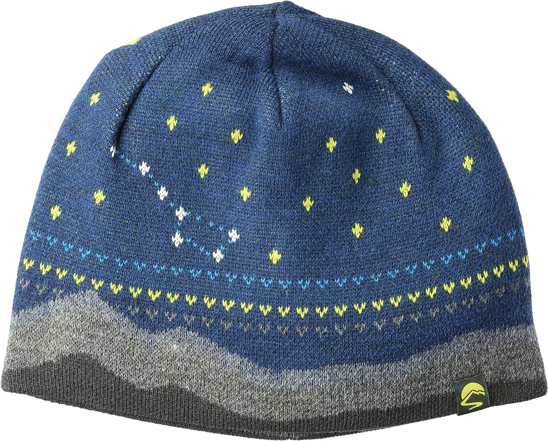 Sunday Afternoons Unisex-Child Kids Stellar Beanie, Night Sky, Medium/Large: Clothing