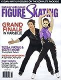 International Figure Skating [US] February 2017 (単号)