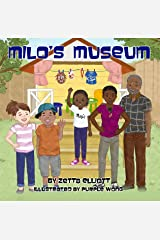 Milo's Museum Kindle Edition