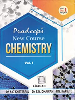Buy mathematics vol 1 2 class 12 old edition book online at pradeeps new course chemistry class 12 vol fandeluxe Gallery