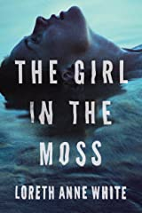 The Girl in the Moss (Angie Pallorino Book 3) Kindle Edition